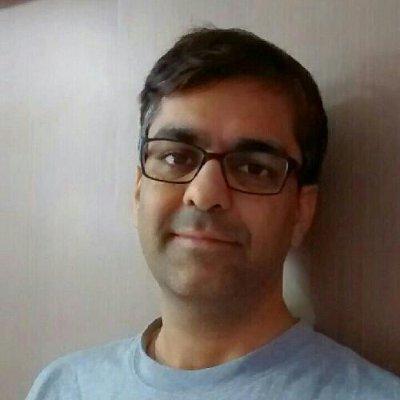 Deepak Ajwani