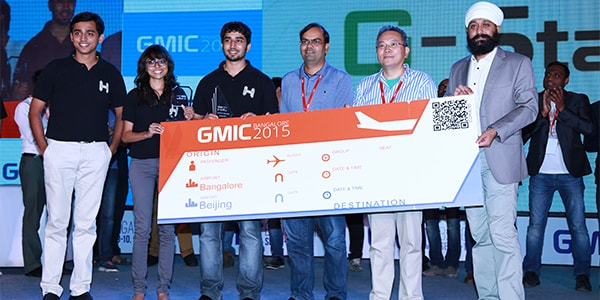 G-Startup Competition