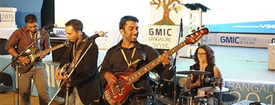GMIC Bangalore G-Startup